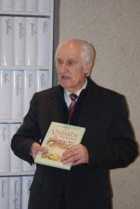 Albinas Vaičiūnas