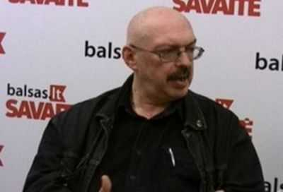 Vitalijus Karakorskis