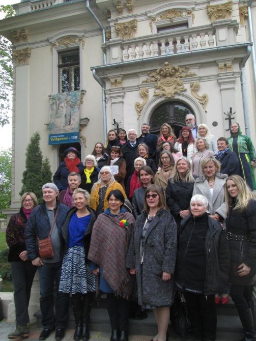 Naujas reiškinys Lietuvos kultūroje