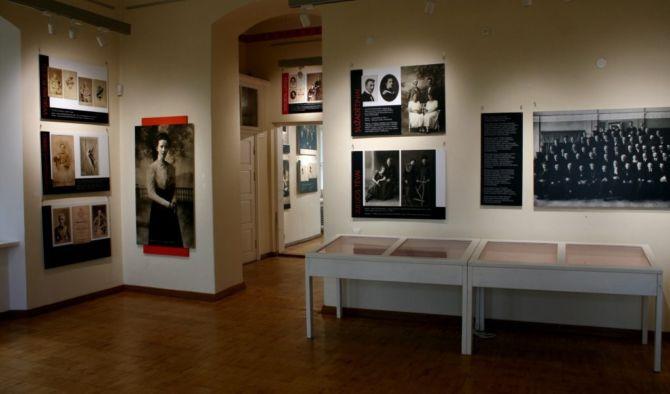Naujoje parodoje – Šalkauskių giminės fotoarchyvas