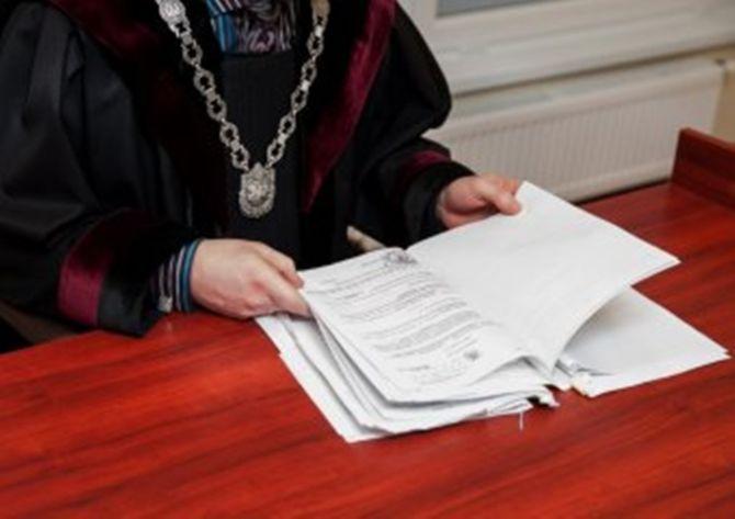 Dėl Etikos kodekso kreipsis į Konstitucinį Teismą