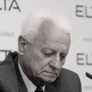 IN MEMORIAM. Šarūnas Valentinavičius